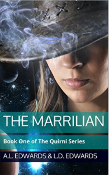 Quirni Book 1 The Marrilian