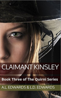 Quirni Book 3 Claimant Kinsley